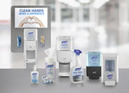 La mousse haute performance PURELL HEALTHY SOAP(TM) avec la technologie CLEAN RELEASE(TM) et les systèmes de distribution PURELL(r) ES8 font partie de PURELL SOLUTION(tm), une suite complète de solutions avancées d'hygiène des mains, de désinfection des surfaces et de distribution développées pour aider à réduire la propagation des infections dans un établissement. Pour plus d'informations à propos de PURELL SOLUTION(tm), rendez-vous sur www.PURELLSOLUTION.ca.