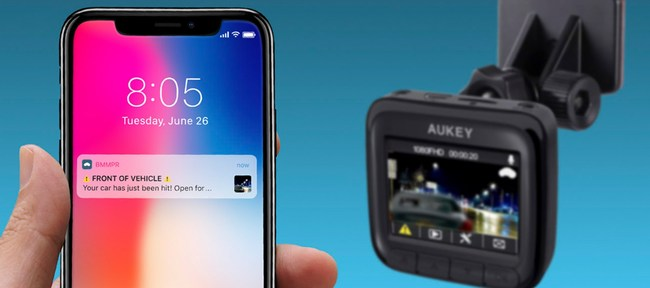 Bmmpr recently partnered with top camera manufacturer, AUKEY, to add a wireless dash cam that connects directly to the Bmmpr app, so users can also receive an image from the camera, along with the events' details. Bmmpr is launching an Indiegogo campaign, https://www.indiegogo.com/projects/bmmpr-the-smart-alarm-for-cars-security#/, to spread awareness about their product among consumers and the investment community.