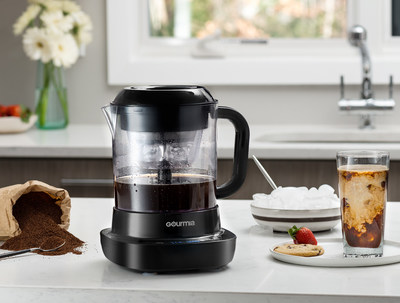 Gourmia kitchen appliances help students to eat and drink healthier every day. They are easy to use, easy to clean, and easy on budget. Their space-saving, compact design is a great fit for dorm rooms.