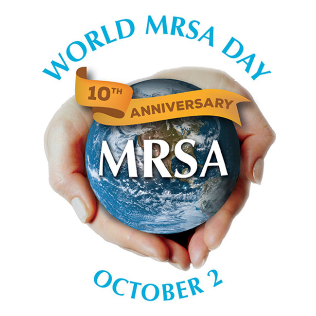 World MRSA Day World MRSA Day