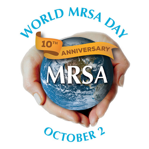 World MRSA Day World MRSA Day