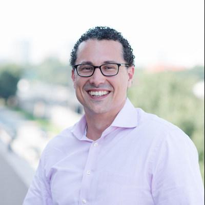 Matt Ball, the new CTO of ParkMobile