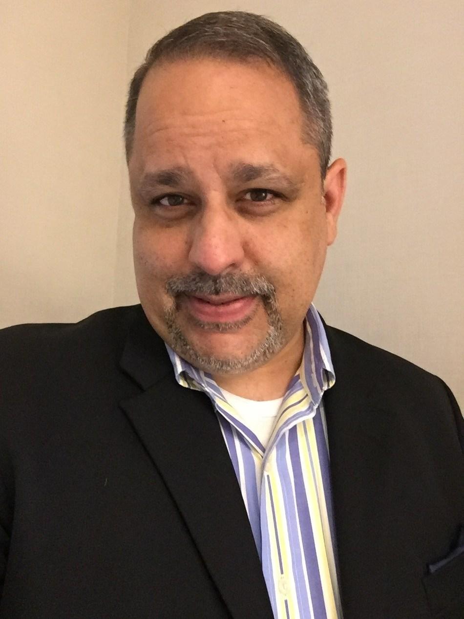 Imre Szenttornyay, Chief Executive Officer, CieloIT