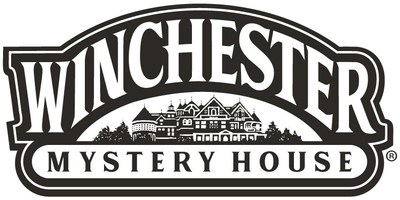 Winchester Mystery House - Hallowe'en Candlelight Tour logo