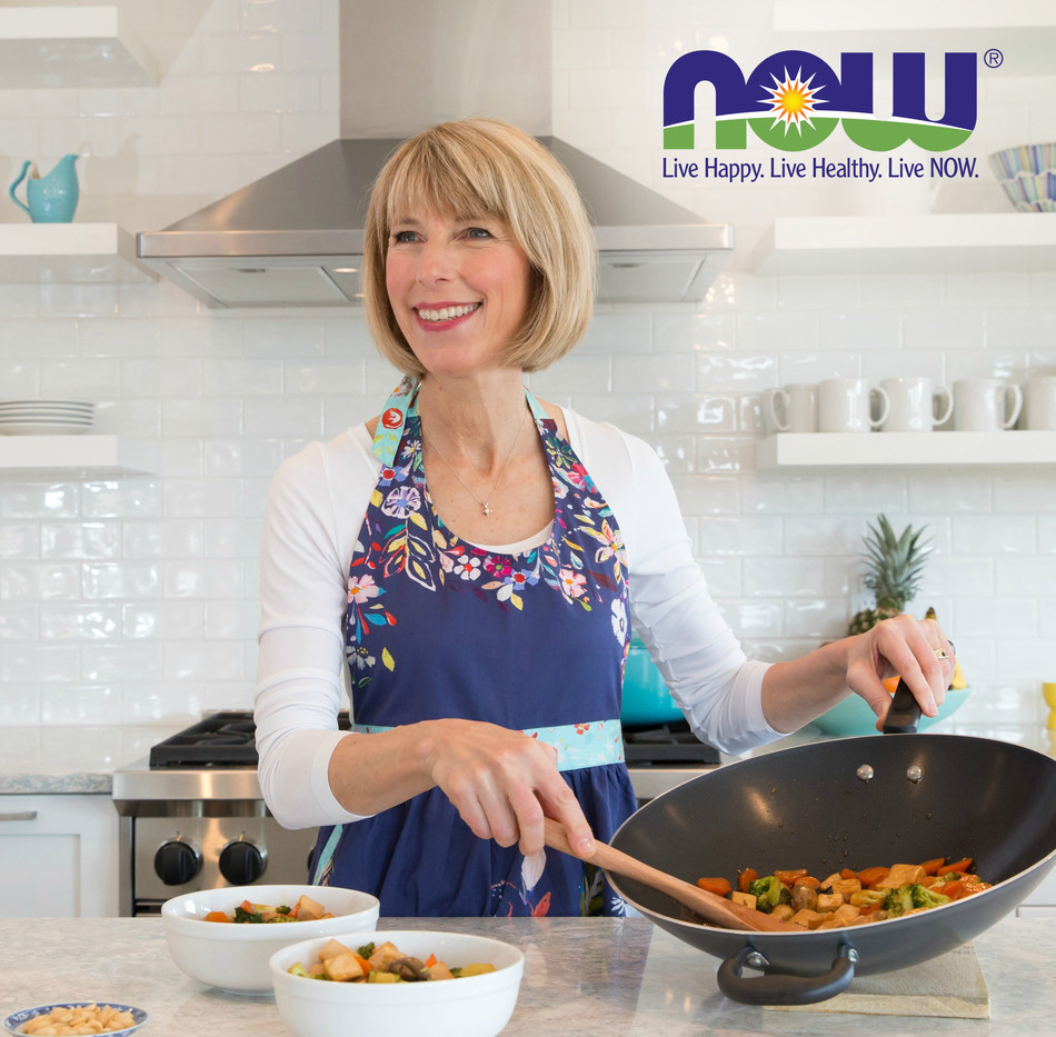 Liz Weiss, MS, RDN, has a specialty in family nutrition and is the voice behind the family food podcast and blog, Liz's Healthy Table. With the help of NOW(R), she shares simple and natural ways to keep kids strong and focused as they transition back to school.