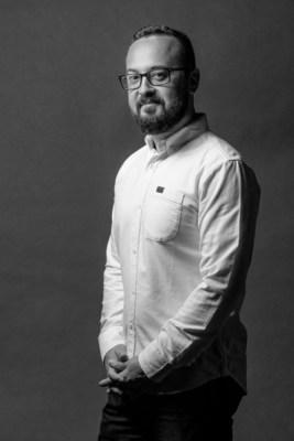 Kia Zodaei, Director Ejecutivo de Gestión de UNITED COLLECTIVE