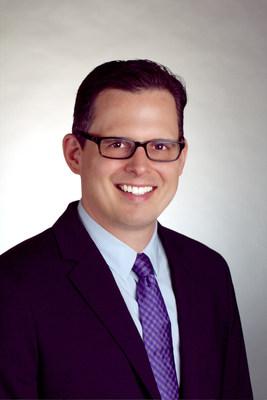 Michael Hughes, VP of Strategic Development
