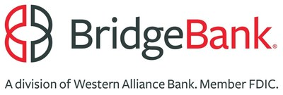 Bridge Bank Logo. (PRNewsfoto/Bridge Bank)