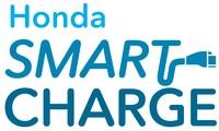 Honda SmartCharge Logo