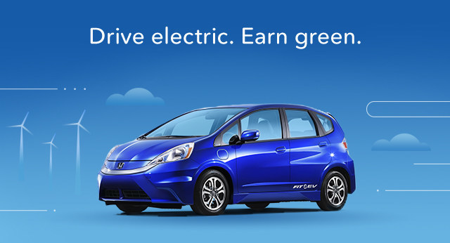 Honda Smartcharge beta program allows electric vehicle customers to reduce the environmental footprint of charging their car while earning monetary rewards.
