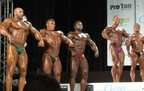 NPC Men's Bodybuilding - http://bit.ly/NPCMens