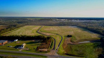 Georgia-Pacific announced today a new lumber production facility at the Albany-Dougherty Industrial Park. Construction on the $150 million, 320,000-square foot, technologically advanced plant is scheduled to begin in 2018 with an anticipated startup in late fall 2019.