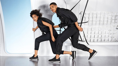 Aldo Embraces Life's Most Defining Moments in Its Fall 2018 Campaign (CNW Group/ALDO Group)