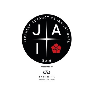 INFINITI and Motor Trend Group bring inaugural Japanese Automotive Invitational to Pebble Beach Automotive Week