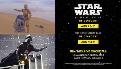 Star Wars Concert Series