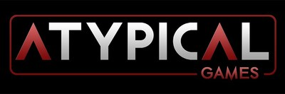 Atypical Games Company Logo