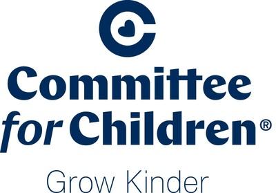 Committee for Children logo (PRNewsfoto/Committee for Children)