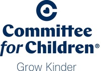 Committee for Children logo (PRNewsfoto/Committee for Children)