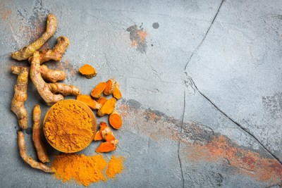 Curcumin Extract Targets Fatty Liver Disease
