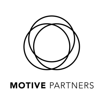Motive Partners Logo (PRNewsfoto/Motive Partners)