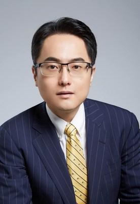 Mr. Jielun Zhu,MBA, CFO at  I-Mab