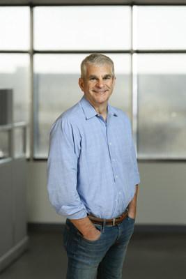 Andy Frawley, CEO of V12 Data
