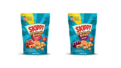 SKIPPY® P.B. Fruit Bites