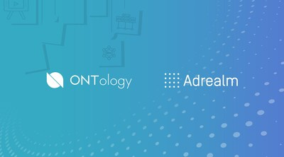 Ontology+Adrealm: Strategic Partnership for Blockchain-Powered Adtech Ecosystem