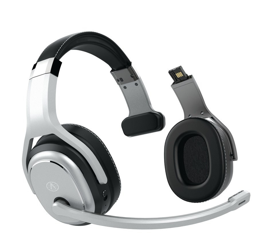 ClearDryve™ 200 are premium noise-cancelling, convertible headphones. Made for drivers, ClearDryve™ headphones bring together exceptionally clear stereo sound with road-tested comfort.
