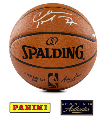 THE RETURN: NBA LEGEND & BASKETBALL HALL OF FAMER CHARLES BARKLEY SIGNS EXCLUSIVE AUTOGRAPH TRADING CARD AND MEMORABILIA PARTNERSHIP WITH PANINI AMERICA