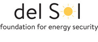 del Sol Foundation for Energy Security logo (PRNewsfoto/del Sol Foundation for Energy S)
