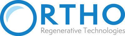 Logo: Ortho Regenerative Technologies (CNW Group/Ortho Regenerative Technologies Inc.)