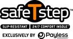 safeTstep.com Celebrates Anniversary