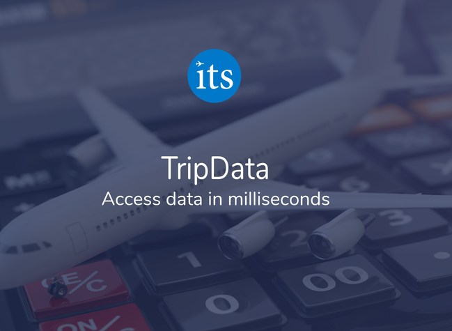 Manage and analyze dynamic trip data in order to make better travel decisions.