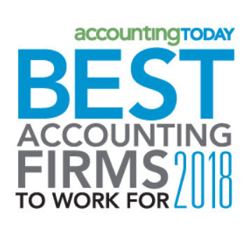 Global Tax Management (GTM) has been named one of the 2018 Accounting Today's Best Accounting Firms to Work For.