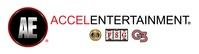 Accel Entertainment Logo (PRNewsfoto/Accel Entertainment)