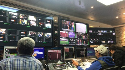Coordination between LiveU and local partner, Magnum powered historical coverage of Mexico Presidential Election 2018
