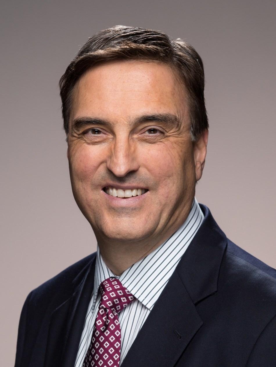 Gary Setterberg, Senior Managing Director, Global Higher Education Practice, Milliman, Inc.