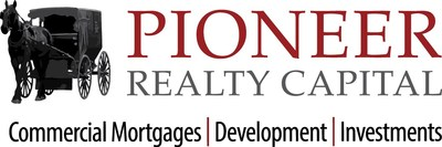 Pioneer Realty Capital arranges and closes commercial mortgage debt and equity transactions nationally. With a network of more than 790 non-bank lending sources, the firm advises on the most suitable financing structures for all commercial real estate classes. The firm offers a diverse set of debt and equity programs to address even the most challenging financing request. (PRNewsfoto/Pioneer Realty Capital, LLC)