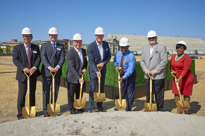 Lennar, the nation's leading homebuilder, and the City of Tustin, today broke ground on Levity, a new community located in Tustin Legacy, the large-scale master-planned community that has transformed former Marine Corps Air Station (MCAS) Tustin into a dynamic residential destination.