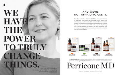 Perricone MD Advertisement