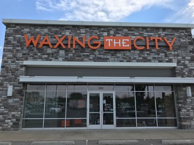 The 100th Waxing The City studio is set to open August 3rd in Bowling Green, KY