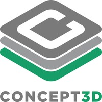 Concept3D is a leader in creating immersive online experiences with 3D modeling interactive maps and virtual tour software.