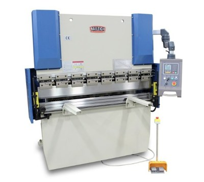 Baileigh's BP-3305CNC Press Brake
