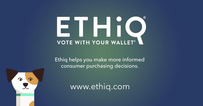 Ethiq Logo & Website