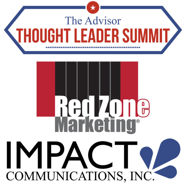 "Tenured Financial Advisors are Invited to ""Step into the Spotlight"" at The Advisor Thought Leader Summit"