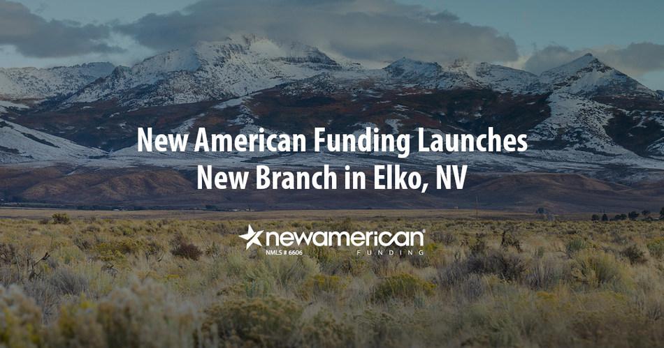 Elko Branch Grand Opening