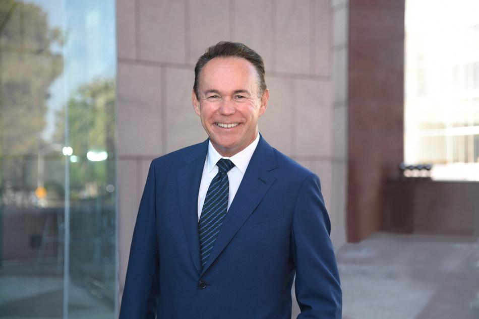 Gareth Evans, Partner, Redgrave LLP