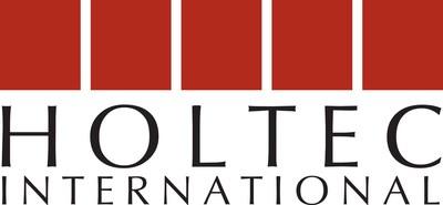 Holtec International Logo