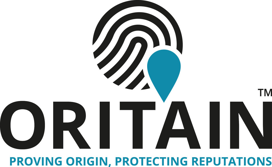 Oritain (PRNewsfoto/Bureau Veritas Consumer Products)